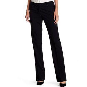 Amanda & Chelsea BNWT black pants straight leg NEW